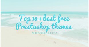 best free prestashop themes