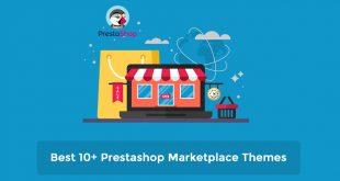 best prestashop marketplace themes