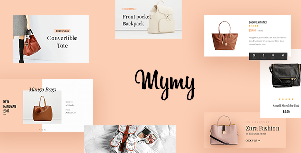 leo mymy fashion prestashop theme
