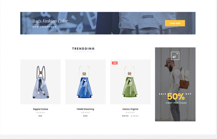 leo pi best multipurpose prestashop themes