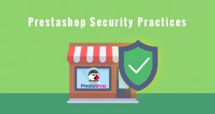 prestashop security best practices