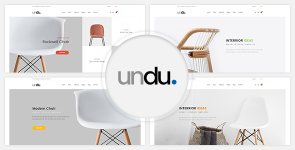 pts undu best furniture prestashop themes 2019