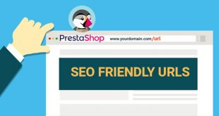 enable seo friendly prestashop 1.7.5