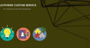 leotheme-prestashop-custom-service