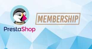 best prestashop theme membership
