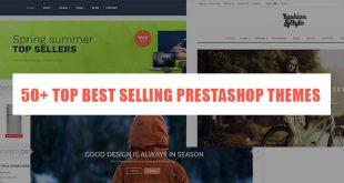 best selling prestashop themes leotheme