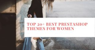 top-best-prestahop-themes-for-women