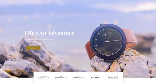 best watches prestashop themes