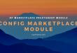 config prestashop marketplace module