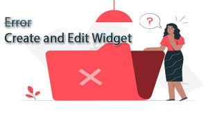 error-address-token-not-defined-when-create-and-edit-widget