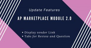 Update Features Ap Marketplace Prestashop Module 2.0