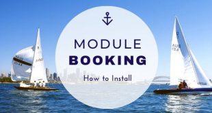 How to Install Ap Booking Prestashop Module